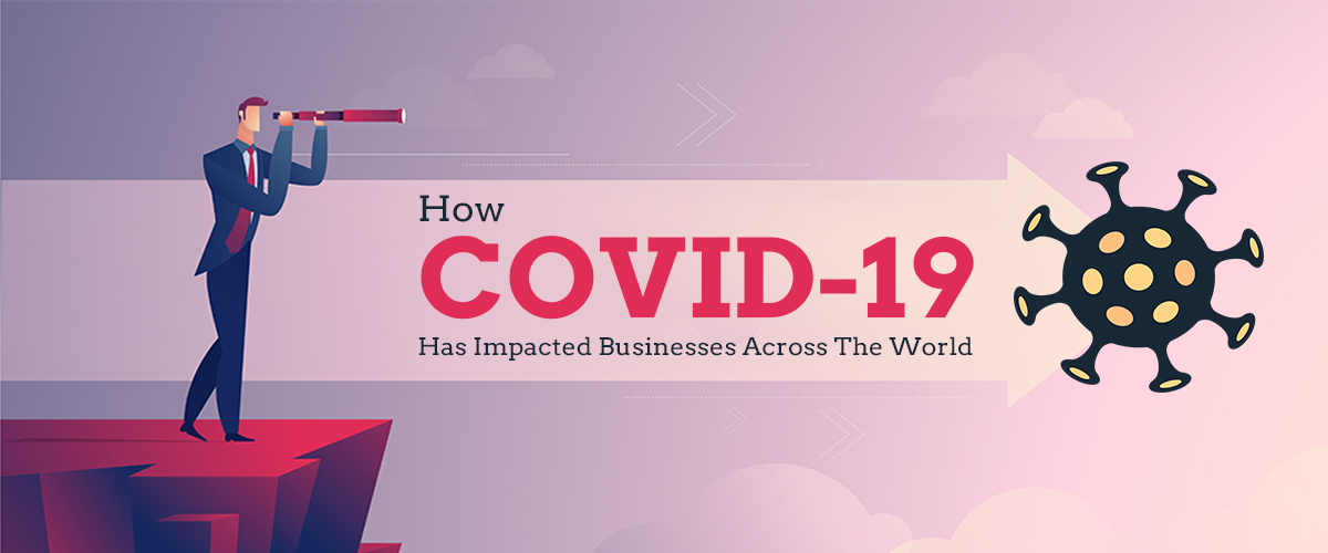 how covid-19 has impacted businesses