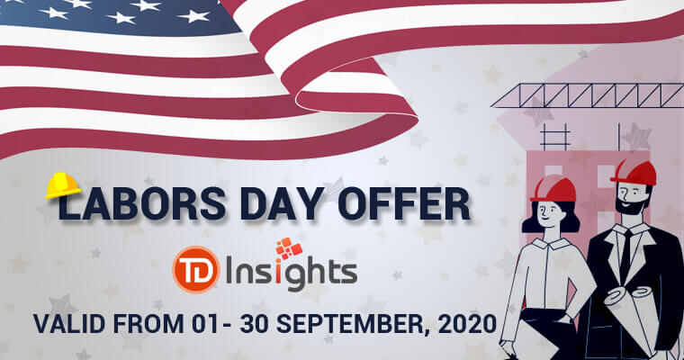 Labor Day Offer 2020