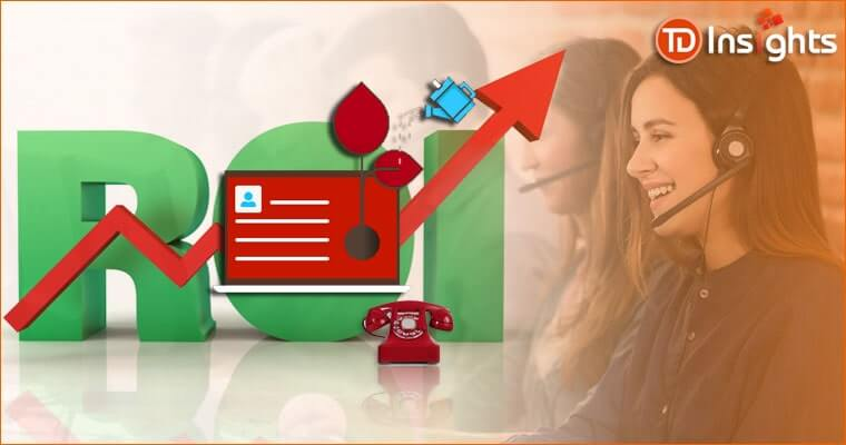 Accelerating ROI with Telemarketing Lead Nurturing